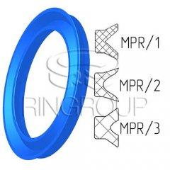 Манжета поршня и штока MPR МПИ-АГРО TM Ringroup