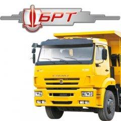 Ремкомплекты производства БРТ для автомобилей КамАЗ