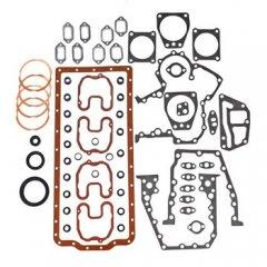 Комплекты прокладок двигателя ПРОФИ (полные+РТИ)
