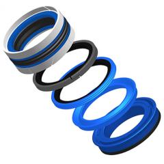 Piston seals (cuffs)