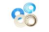 Ремкомплект гидроцилиндра Подъема кузова (4-х штоковый) (15т) (манжеты полиуретановые КАМАЗ 8560-06/9517/9509