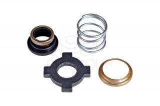 Ремкомплект Уплотнения ВН ЯМЗ-236/ЯМЗ-238