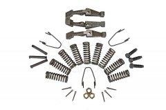Набор Корзины сцепления (полный) Т-16, Д-21