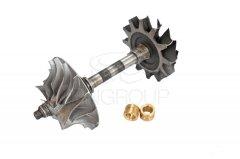 Набор Средней части ТКР (с ротором) ЯМЗ-238/ЯМЗ-240