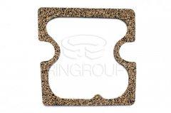 Прокладка колпака (740.1003270-01) (резинопробка) КамАЗ