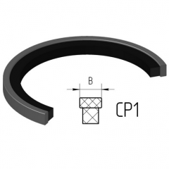 Piston seals CP1