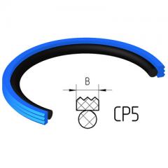 Piston seals CP5