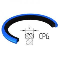 Piston seals CP6
