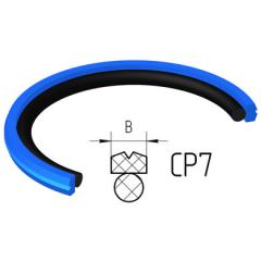 Piston seals CP7