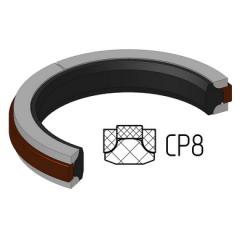 Piston seals CP8