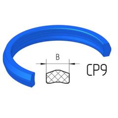 Piston seals CP9