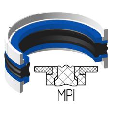 Piston seals MPI