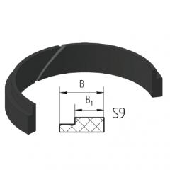 Rod guide rings S9