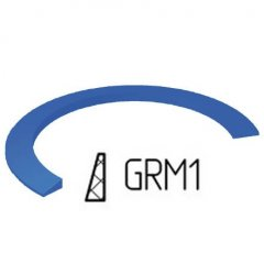 Rod seal back-up rings GRM1