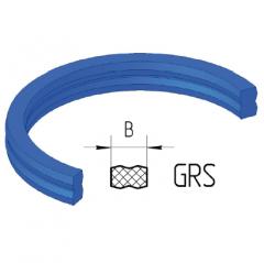 Seals of static couplings GRS