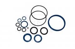 Ремкомплект гидроцилиндра ЦС-90 (манжеты полиуретановые) (405п)
