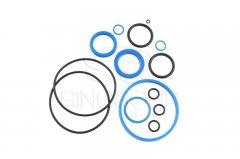 Ремкомплект гидроцилиндра ЦС-110 (манжеты полиуретановые) (407п)