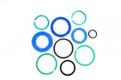 Ремкомплект гидроцилиндра Культиватора (манжеты полиуретановые) (427п)