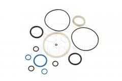 Ремкомплект гидроцилиндра ЦС-100 (с/о)(манжеты полиуретановые) (438п)
