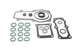Ремкомплект ТНВД (Motorpal) (+ прокладки) (21142)