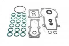Ремкомплект ТНВД (Motorpal) (+ прокладки) (21144)