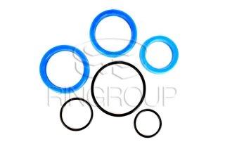 Ремкомплект Гидроцилиндра подъема стрелы (манжеты полиуретановые) (13102п)