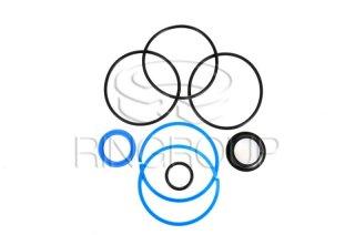 Ремкомплект Гидроцилиндра наклона погрузчика (манжеты полиуретановые) (897п)