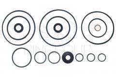 Ремкомплект Крана тормозного двухсекционного (100-3514010) (2062)