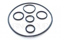 Ремкомплект Клапана рулевого механизма (64221-3430010) (2072)