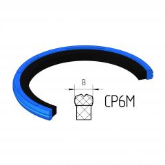 Piston seals CP6M
