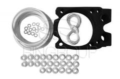 Ремкомплект головка цилиндра(двигатель) 1Р