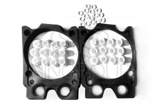 Ремкомплект головки блока цилиндров 26Р (74044)