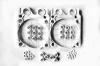 Ремкомплект головки блока цилиндров 26РЕ (74043)