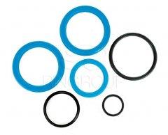 Ремкомплект гидроцилиндра Бороны дисковой тяжелой (манжеты полиуретановые)